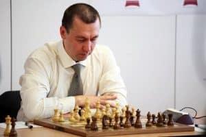Kamsky Chebanenko