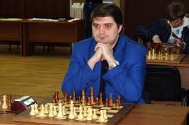 Ponkratov Aljechin